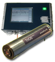trios marine water monitoring