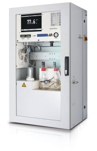 total phosphate analyser