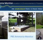 ammonia monitor video